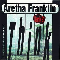 Cover Aretha Franklin - Think [Remix '91]